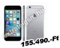 Apple iPhone 6S (32GB) Fekete / Grey Mobiltelefon