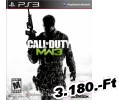 Call of Duty MW3 PlayStation 3 Játék