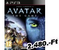 Avatar The Game PlayStation3 Játék