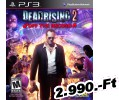 Sony Dead Rising 2 Off The Record PlayStation 3 Játék
