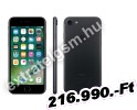 Apple iPhone 7 (128GB) Fekete / Black Mobiltelefon