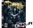 Sony The Darkness PlayStation 3 ÚJ Játék