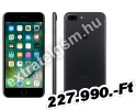 Apple iPhone 7 Plus (32GB) Fekete / Black Mobiltelefon
