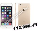 Apple iPhone 6 Plus (128GB) Arany / Gold Mobiltelefon