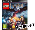 Sony Lego Hobbit Exclusive Pack ÚJ PlayStation3 Játék