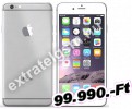 Apple iPhone 6 Plus (16GB) Fehér / Silver Mobiltelefon