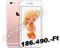 Apple iPhone 6S (128GB) Rose Gold Mobiltelefon