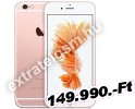 Apple iPhone 6S 64GB Rose Gold Mobiltelefon