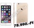 Apple iPhone 6 16GB Arany / Gold Mobiltelefon