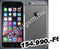 Apple iPhone 6S Plus 128GB Fekete / Black Mobiltelefon