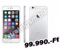 Apple iPhone 6 64GB Fehér / Silver Mobiltelefon