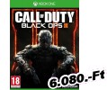Call of Duty Black Ops 3 Xbox One Játék