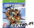Just Cause 3 Xbox One Játék