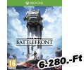 Star Wars Battlefront Xbox One Játék