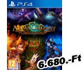 ArmaGallant Decks of Destiny PlayStation 4 Játék