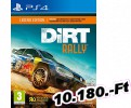 Dirt Rally Legend Edition PlayStation 4 Játék