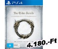 The Elder Scrolls Online Tamriel Unlimited PlayStation 4 Játék