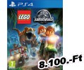 Lego Jurassic World PlayStation 4 Játék