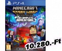Minecraft Story Mode Complete Adventure PlayStation 4 Játék